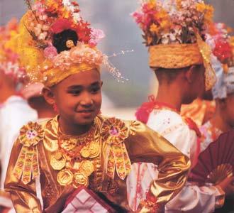 Thailand i Bild: Klicka och läs om resor till exotiska Thailand!